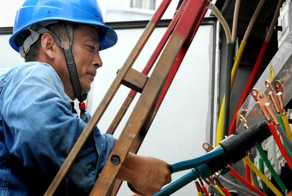 该矿倒排供电,供水,物业维修改造工程工期,严格落实日调度,周例会制度